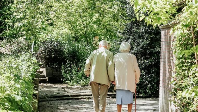 Alternatives Wohnen im Alter – allein oder in der Gemeinschaft?