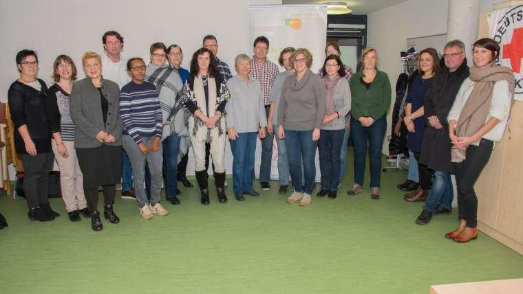 Qualifizierte Wegbegleiter für Menschen mit Demenz in Bad Cannstatt ausgebildet