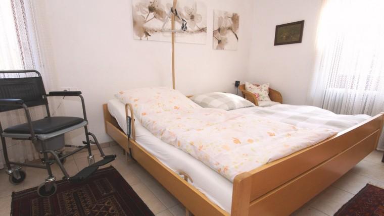 Neue Online Chat Beratung zum lebenslangen Wohnen zu Hause