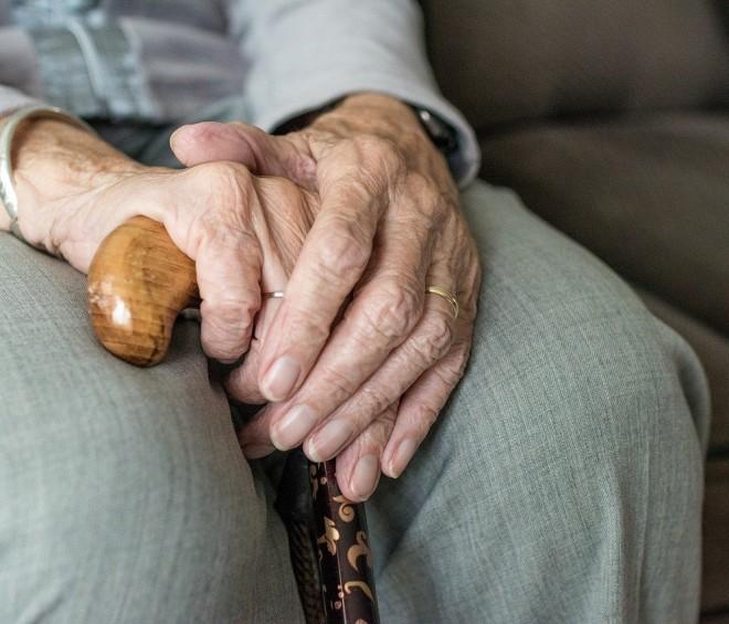 Haushaltsunfälle bei Senioren: Vorbeugen statt nachsehen
