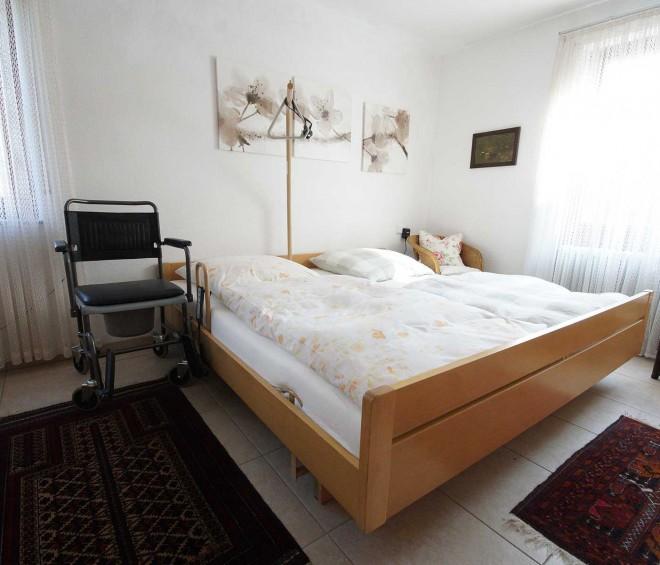 Wohnraumanpassung: Was zahlt die Pflegeversicherung?